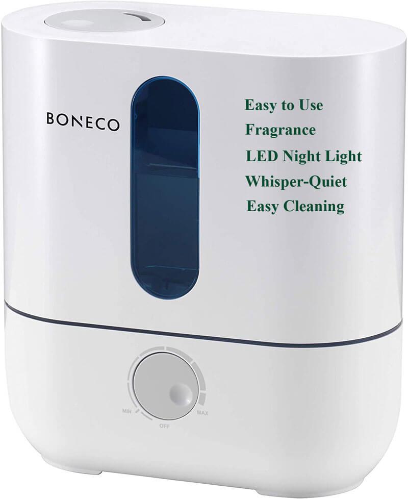BONECO Cool Mist Humidifier