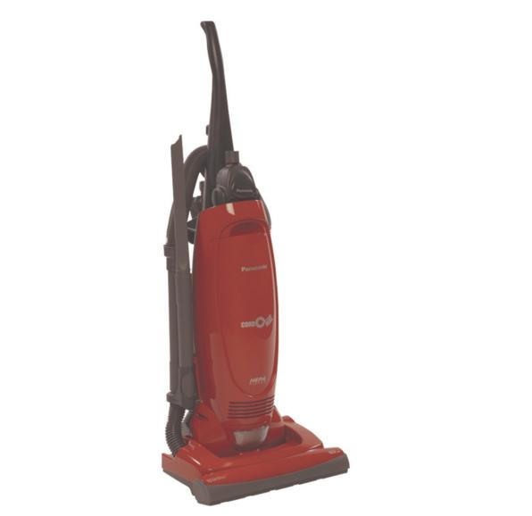Panasonic MC-UG471 Bag Upright Vacuum Cleaner