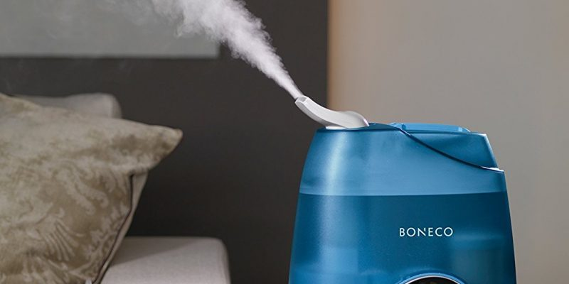 humidifier benefits in summer
