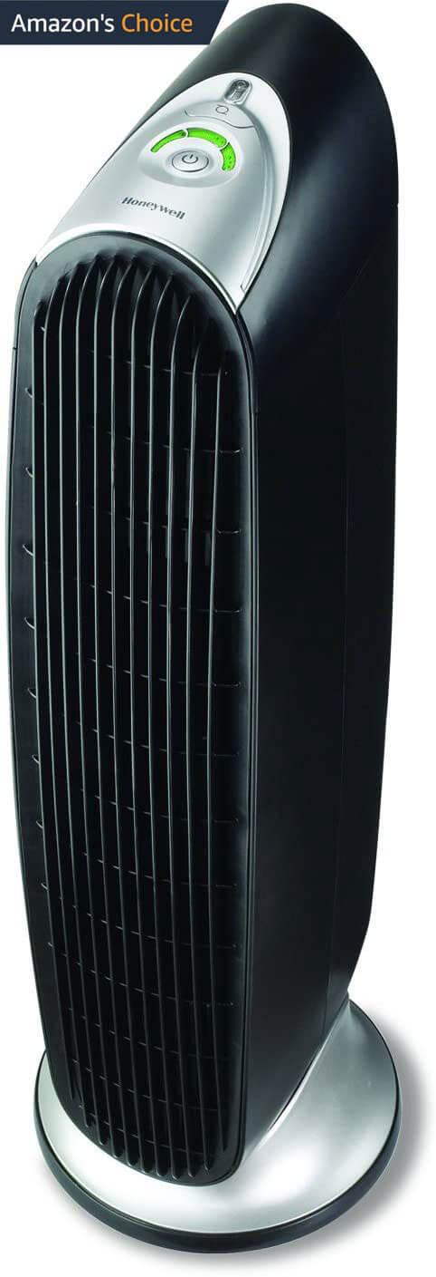 Honeywell HFD-120-Q Air Purifier