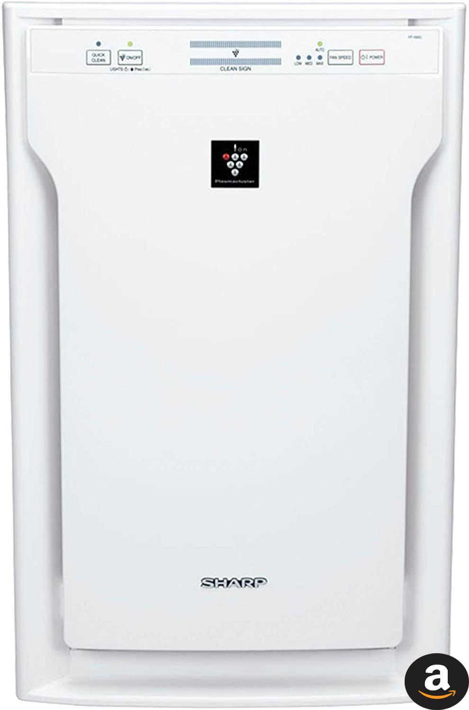 SHARP FP-A80UW Air Purifier
