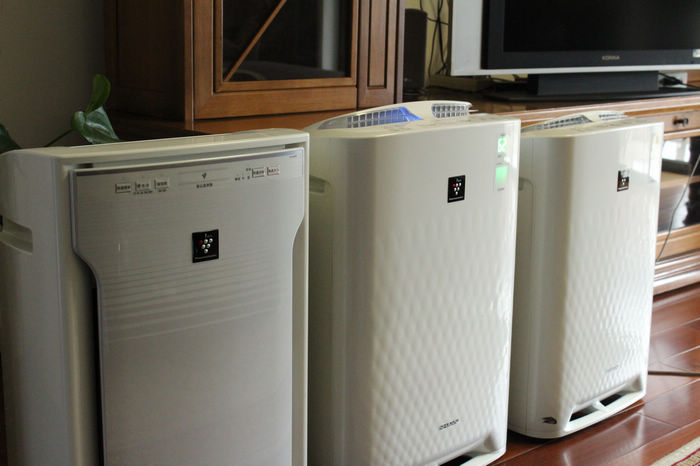 Top Rated Air Purifier Brands