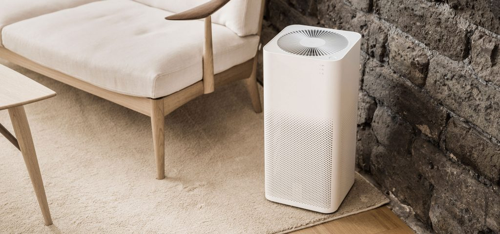 hepa air purifier for home
