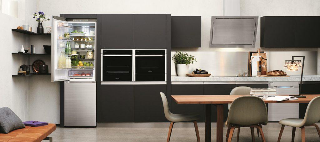Necessary Home Appliances