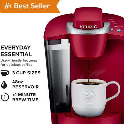 KeurigK-cup Coffee Brewer