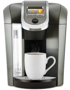KeurigK-cup coffee maker