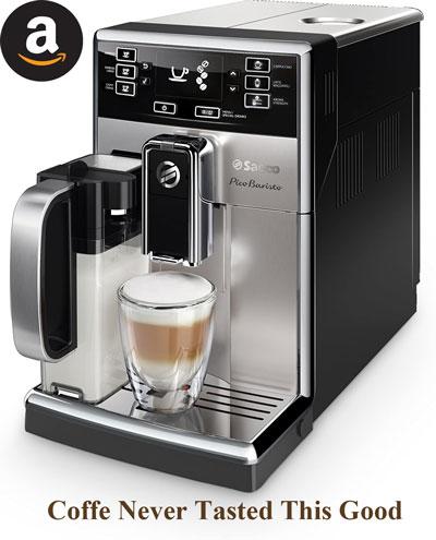 Saeco Espresso Machine