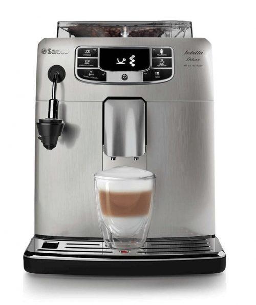 Saeco automatic espresso coffee maker