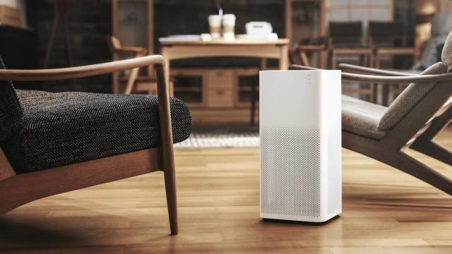 HEPA Filter Air Purifiers
