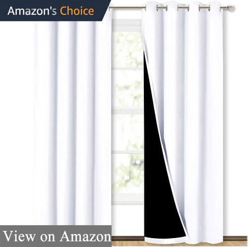 Best Best Thermal Blackout Curtain