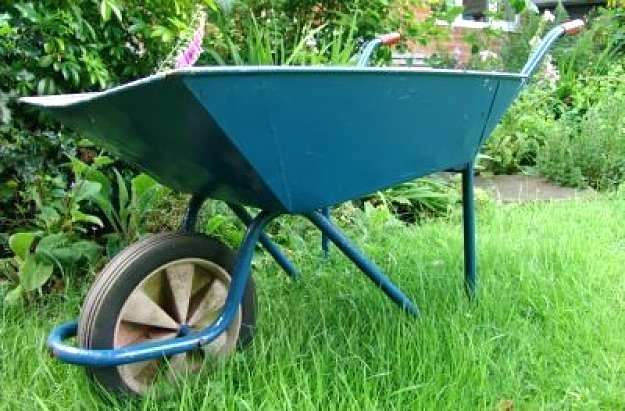 4 Season Garden Cart