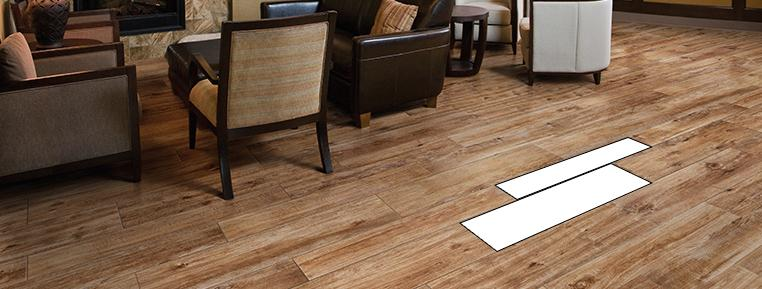 Flooring Installation Patterns