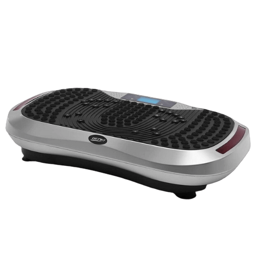 GENKI YD-1015S Vibration Machine with Bluetooth MP3
