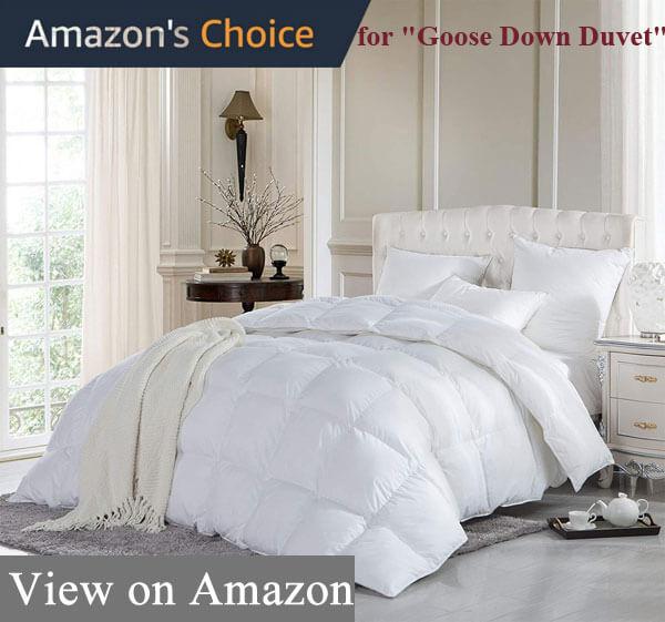 goose down duvet