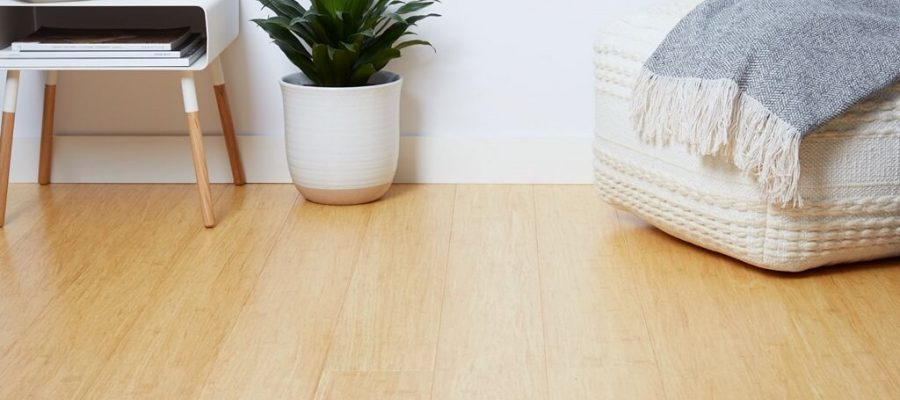 Bamboo Look Floor