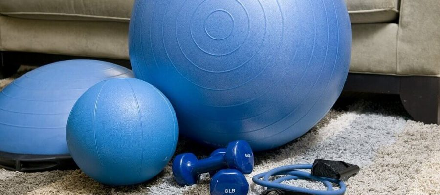 Build a Home Gym Within a Budget