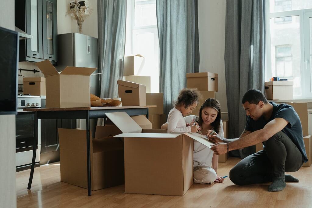 List Home Valuables